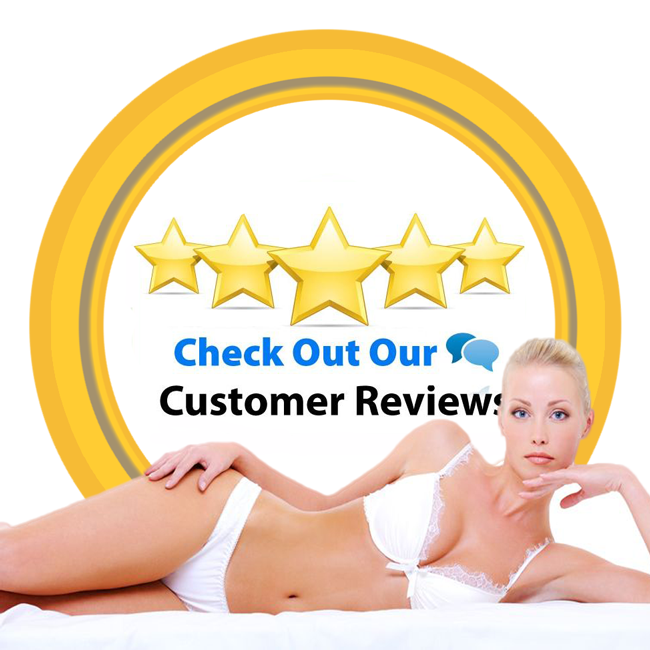 Customer Reviews - 01/04/2019