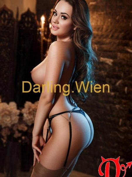 Alegra Escort in Wien
