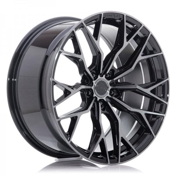 Concaver CVR1 Double Tinted Black