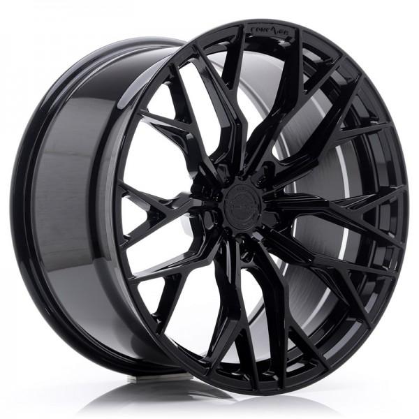 Concaver CVR1 Platinum Black