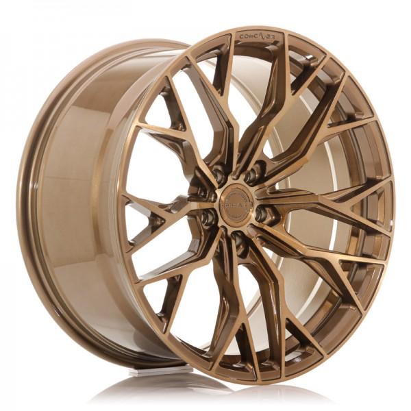 Concaver CVR1 Brushed Bronze