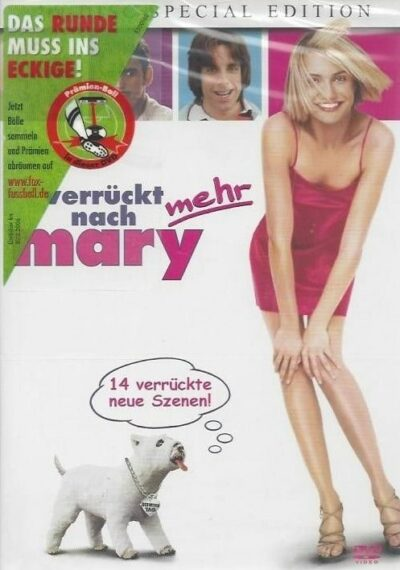 DVD Neu