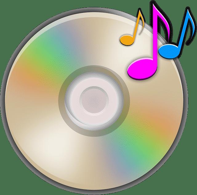 Maxi CD's