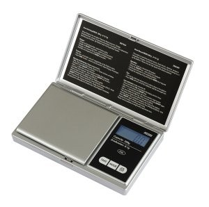 MS1000 - Taschenwaage 1000g