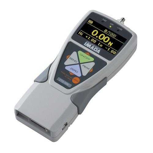 ZTS-50N - digitales Kraftmessgerät 50N