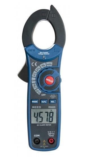 R5020 - Zangenmultimeter 400A AC