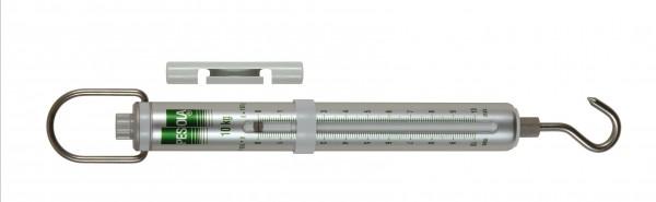 80010 - Federwaage, 10kg x 100g grün, Macro-Linie